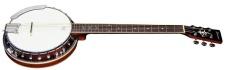 GEWA Banjo Tennessee Select - šestistrunné