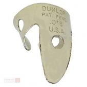 Dunlop 37 R.018 - mosazný prstýnek