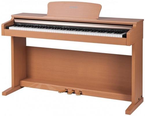SENCOR SDP 100 OAK - digitální piano
