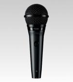 SHURE PGA 58 XLR - zpěvový mikrofon