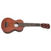 Miguel Almeria JB 820 - sopránové ukulele