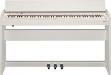 Roland F 140 R WH - digitální piano