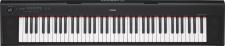Yamaha NP 32 B - klávesy s dynamikou
