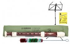 Yamaha YRS312 B SET3