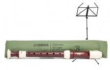Yamaha YRS312 B SETS