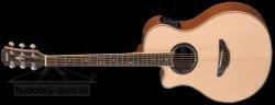 Yamaha APX 700L - akustická kytara levoruká
