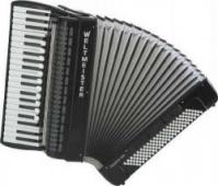 Weltmeister Model Cassotto 414  41/120/IV/11/5 klávesový akordeon