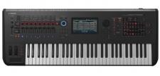Yamaha MONTAGE 6 - syntezátor 61 kláves