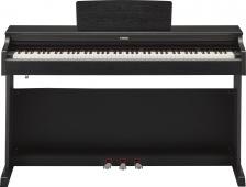 YAMAHA YDP 163 B - digitální piano