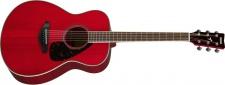 Yamaha FS 820 RR - westernová kytara