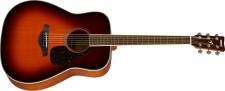 Yamaha FG 820 BSB - westernová kytara