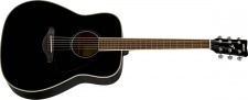 Yamaha FG 820 BL - westernová kytara