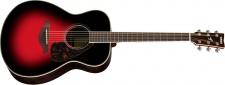 Yamaha FS 830 DSR - westernová kytara