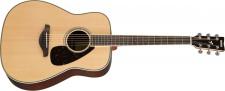 Yamaha FG 830 NT - westernová kytara