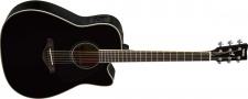 Yamaha FGX 820C BL - westernová kytara