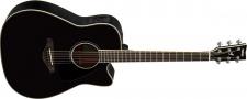 Yamaha FGX 830C BL - westernová kytara