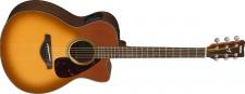 Yamaha FSX 800C SDB - westernová kytara