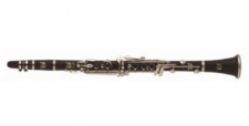LeBlanc CL 650 - Bb klarinet