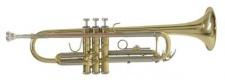 Bach TR 650 - Bb trubka