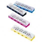 Hohner Speedy C - foukací harmonika
