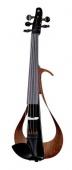 Yamaha YEV105TBL - pětistrunné elektrické housle