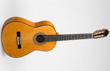 Esteve 9F - flamenco kytara