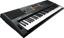 Yamaha PSR A350 - klávesy