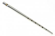 Clarke whistle Original Silver C - irská flétna