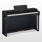 Yamaha CLP 625 B - digitálne piano