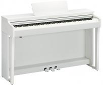 Yamaha CLP 625 WH - digitální piano