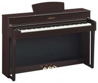 Yamaha CLP 635 R - digitálne piano