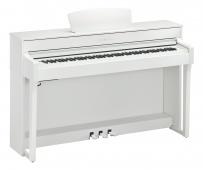 Yamaha CLP 635 WH - digitálne piano