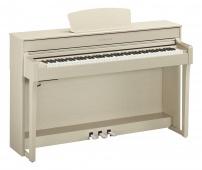 Yamaha CLP 635 WA - digitálne piano