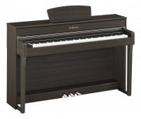 Yamaha CLP 635 DW - digitálne piano