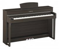 Yamaha CLP 635 DW - digitální piano