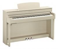 Yamaha CLP 645 WA - digitálne piano