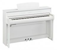 Yamaha CLP 675 WH - digitálne piano