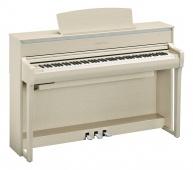 Yamaha CLP 675 WA - digitálne piano
