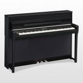 Yamaha CLP 685 B - digitálne piano