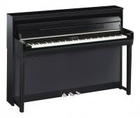 Yamaha CLP 685 PE - digitálne piano