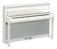 Yamaha CLP 685 PWH - digitálne piano