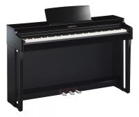 Yamaha CLP 625 PE - digitálne piano