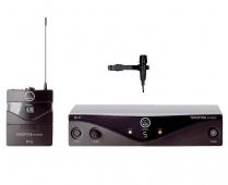 AKG WMS 45 Presenter/D - bezdrátový set