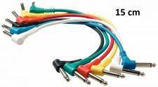 Warwick RCL 30011 D5 - sada propojovacích kabelů