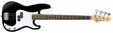 VGS Pure Series California P-bass Black - baskytara
