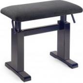 Stagg PBH 780 RWM VBK - hydraulická klavírní stolička