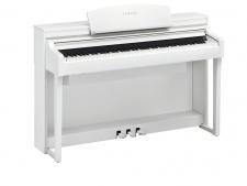 YAMAHA CSP 170 WH - digitální piano