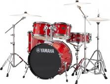 Yamaha Rydeen RDP 2F5 RD - bicí sada bez činelů