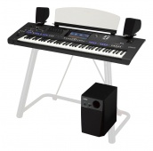 YAMAHA Genos XL SET - workstation