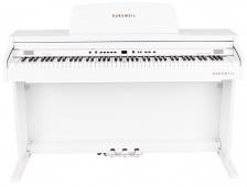 KURZWEIL KA 130 WH - digitální piano se stoličkou